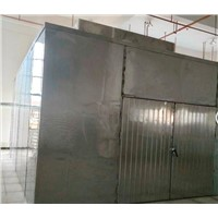 Stainless Steel Food Drying Kiln Great Quality Fish Drying Machine Industrial Microwave Dryer Kiln Foods Drying Cabinet