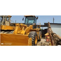 Used CATERPILLAR 950H Wheel Loader on Sale