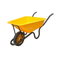 Supply the Americas Manufacturer Wholesale Single Layer Cloth Handpulled Outdoor Tool Car Fishing Tool Car Wheel Barrow