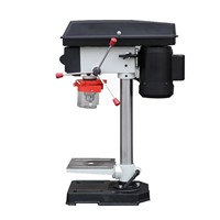 16mm, 750W Bench Drill Press with Laser