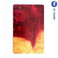 LF Ti2048 Hotel Entrance Access Card