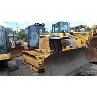 Second Hand Cat D5K Bulldozer for Sale, Caterpillar Dozer D5k in Shanghai