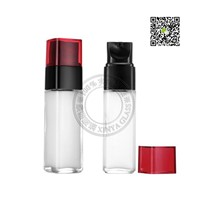 30ml Liquid Foundation Bottle Cosmetics Packaging