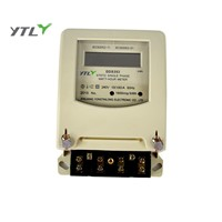 YTL Single Phase Suspensibility Static Electronic Energy Meter