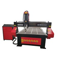 1325 CNC Wood Working Router Machine