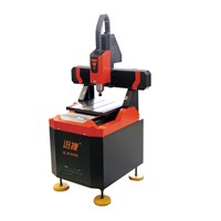 6060 CNC Jade & Stone Engraving Router Machine