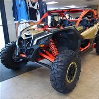 BUY 5 GET 3 FREE NEW BRAND NEW ORIGINAL 2020 Can Am Maverick X3 MAX X Ds-Turbo R UTVs