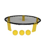 Factory Directly Wholesale Exciting Fast Paced Outdoor Spikeball Ball Games Set