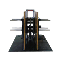 Highly Automatic Packaging Testing Equipment/Clamping Force Test Machine