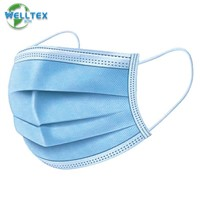 Medical Surgical Mask, Personal Protective Equipment, Covid-19 Mask