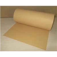 Silicon Thermal Cloth SPK10 0.16mm*300mm*50m Yellow High Thermal Coefficient Can Be Customized
