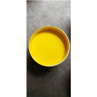 Water Based Gravure Interior Printing Ink for OPP
