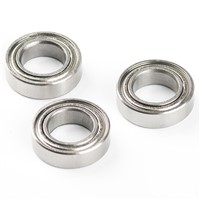 High Precision Low Noise Miniature Deep Groove Ball Bearing 692zz