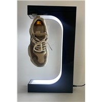 Magnetic Levitation Shoes Display Rack