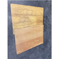 UV Coating Self-Adhensive Wood like PVC Plastic Vinyl Flooring Tiles Planks