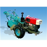 Walking Tractor/ Power Tiller/ Power Rotary Tiller
