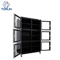 1428L Humidity & Temperature Control Dry Cabinet with Customized Service, Humidity Range10-20%