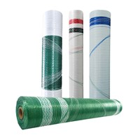 Hot Selling Widely Usage Well-Knitted Customized Hay Bale Net Wrap Automatic Bundling Bale Net Wrap