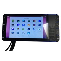 Android Double DIN(2din) for Taxi Dispatch, Fleet Management
