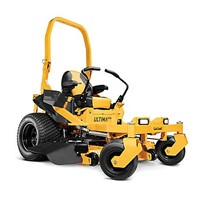 ZTX4 48 in. Fabricated Deck 23 HP V-Twin Kohler 7000 Pro Series Engine Zero Turn Mower with Roll over Protection