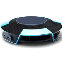 UFO Bluetooth Speaker, Wireless Charging, FM Radio, Aromatherapy Case, Smart Wireless Bluetooth Speaker
