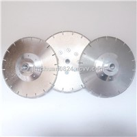 180 Diameter Flange Marble Cutting Saw Blade