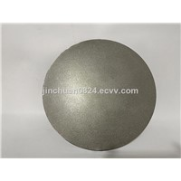Customized 300 Diameter Diamond Grinding Disc