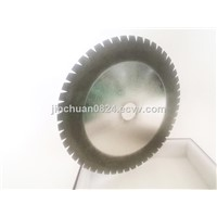 Diamond Blade Used for Cutting Automobile Window Wiper