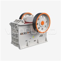 ISO CE Hot Sale Top Quality Automatic Stone Jaw Crusher for Mining