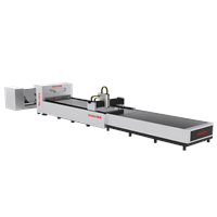 Coil Automatic Loading & Unloading Laser Cutting Machine