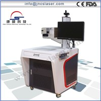 UV Laser Marking Machine for White Plastic with CE Certificate