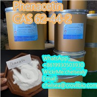 Phenacetin CAS 62-44-2 Supplier & Manufacturer In China.