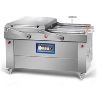 Industrial Grade Double Chamber Vacuum Packaging Machine Automatic Vacuum Packing Machines
