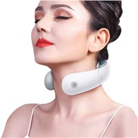 Electric Pulse Intelligent Portable Neck Massager for Women Men Dad Mum Gift