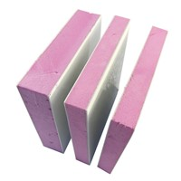 Factory Manufacture Various Low Temperature PU FRP Roof Sandwich Panel