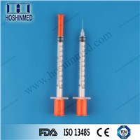 Free Insulin for Diabetes Kit Long Point Insulin Needle Syringes Cannula