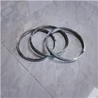 Piston Ring, 8L28/32H, Ship Spare Parts, Marine Equipment