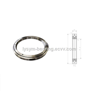 RE Series Crossed Roller Slewing Bearing for Precision Turntable CNC Rotary Table