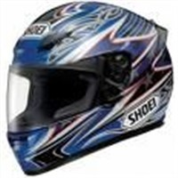 Shoei 2008 Model RF-1000 Gobert Replica