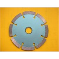 Sintered segmented diamond saw blade  with lower price