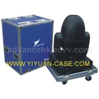 Single case for Moving head