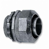 Straight Type Liquid Tight Connector (SL020A)