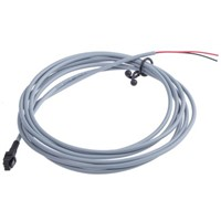 Plug and Cable for NEBV Valve 2.5m