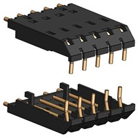 WEG Printed Circuit Board Link Module for use with CWC07 to CWC016 and CWCA0 Compact Contactors
