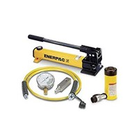 Enerpac Single, Portable Portable Hydraulic Cylinder - Lifting Type, SCR154H, 15t, 101mm stroke