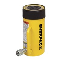 Enerpac Single, Portable Portable Hydraulic Cylinder - Lifting Type, RC506, 50t, 159mm stroke