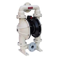 Tecnomatic Diaphragm Air Operated Positive Displacement Pump, 530L/min