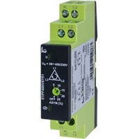 Tele Phase, Voltage Monitoring Relay With SPDT Contacts, 230  400 V Supply Voltage, 3 Phase, Self Powered