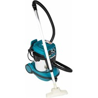 Makita VC2211MX1/2 Cylinder Wet and Dry Vacuum Cleaner for Dust Extraction, 5m Cable, 240V, UK Plug