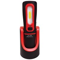Nightsearcher Pro250 Rechargeable, LED Inspection Lamp, 5 m Beam